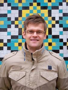 Social Angel Carsten Lessmann