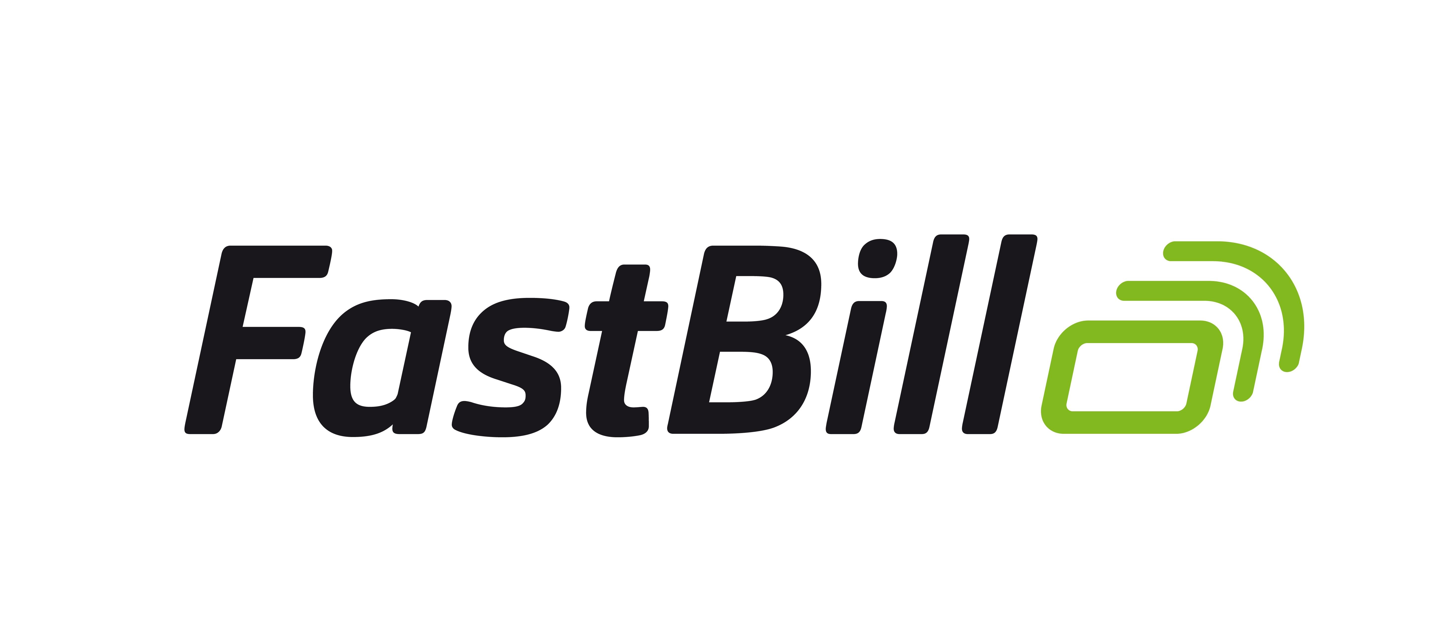 FastBill-Logo