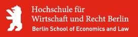 Logo hwr berlin