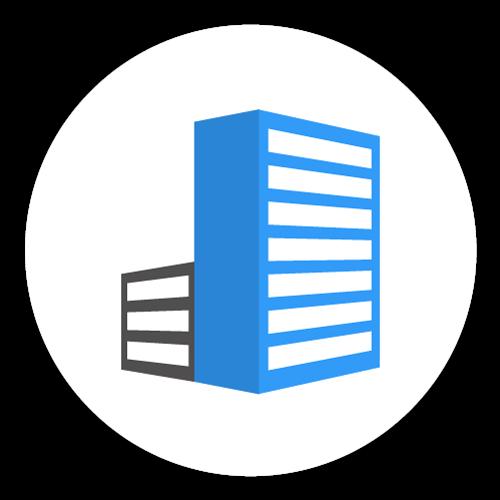 CSR Unternehmen Icon