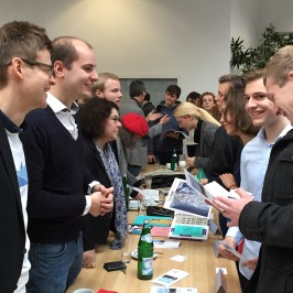 Social Entrepreneurship Camp Witten geht an den Start