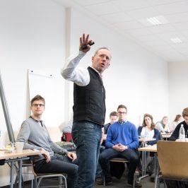 Social Entrepreneurship in Bild und Ton