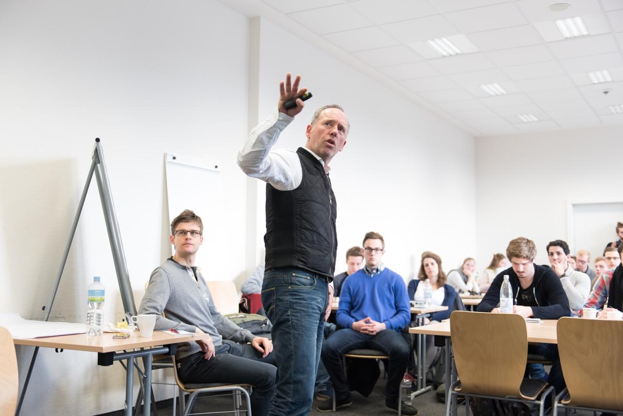 Social Entrepreneurship Camp Witten Herdecke