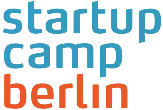 StartUp Camp Berlin nur Logo
