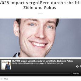 Interview mit Nils Dreyer – HeldenundVisionaere.de