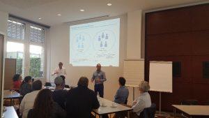 Social Startup Challenge Berlin