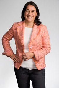 Franziska Schaefermeyer Tengelmann Social Ventures