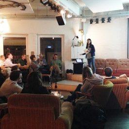 2. Social Entrepreneurship Stammtisch