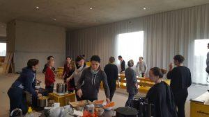 Social Entrepreneurship Camp Folkwang Uni