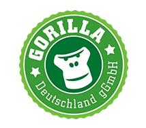 Gorilla Deutschland Logo