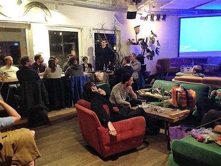 3. Social Entrepreneurship Stammtisch in Bremen