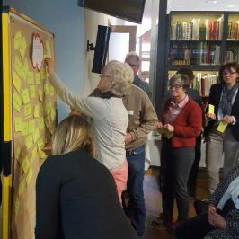 """Fokusveranstaltung zum Thema """"Senioren im Wandel – dem Alter aktiv begegnen"""""""