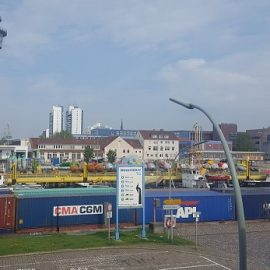 Nachbericht Social Entrepreneurship Camp Bremerhaven
