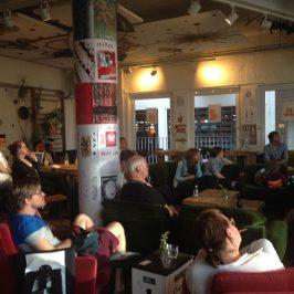 5. Social Entrepreneurship Stammtisch Bremen