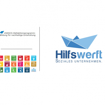Hilfswerft – A Sustainable Actor