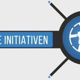 Poster-Zoom: Studentische Initiativen