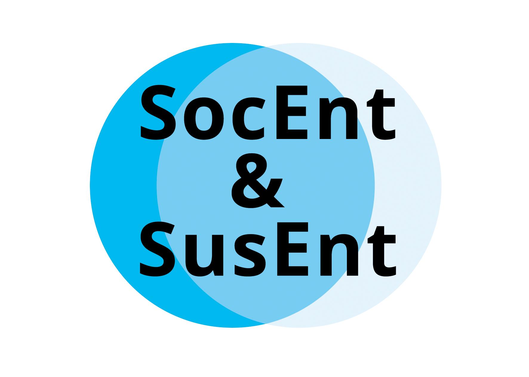 Verhältnis Sustainable Entrepreneurship und Social Entrepreneurship