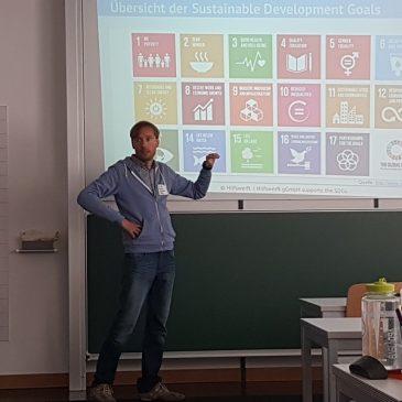 Nachbericht zum Social Entrepreneurship Camp in Ravensburg/Weingarten