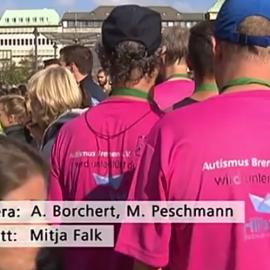 13. Bremen Marathon 2017: Hilfswerft unterstützt
