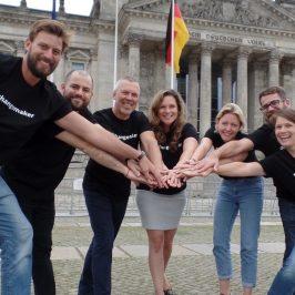 Social Entrepreneurship Netzwerk Deutschland startet durch