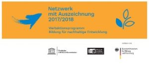Social Entrepreneurship Camps - BNE-Netzwerk mit Auzeichnung