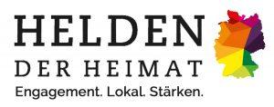 Helden der Heimat Logo
