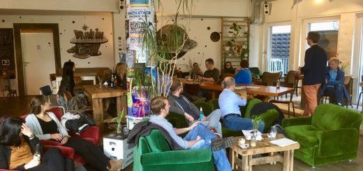 Social Entrepreneurship Abend Bremen KARTON