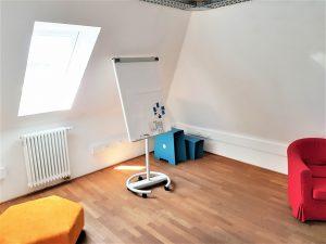Büro für Startups in Bremen bei der Hilfswerft