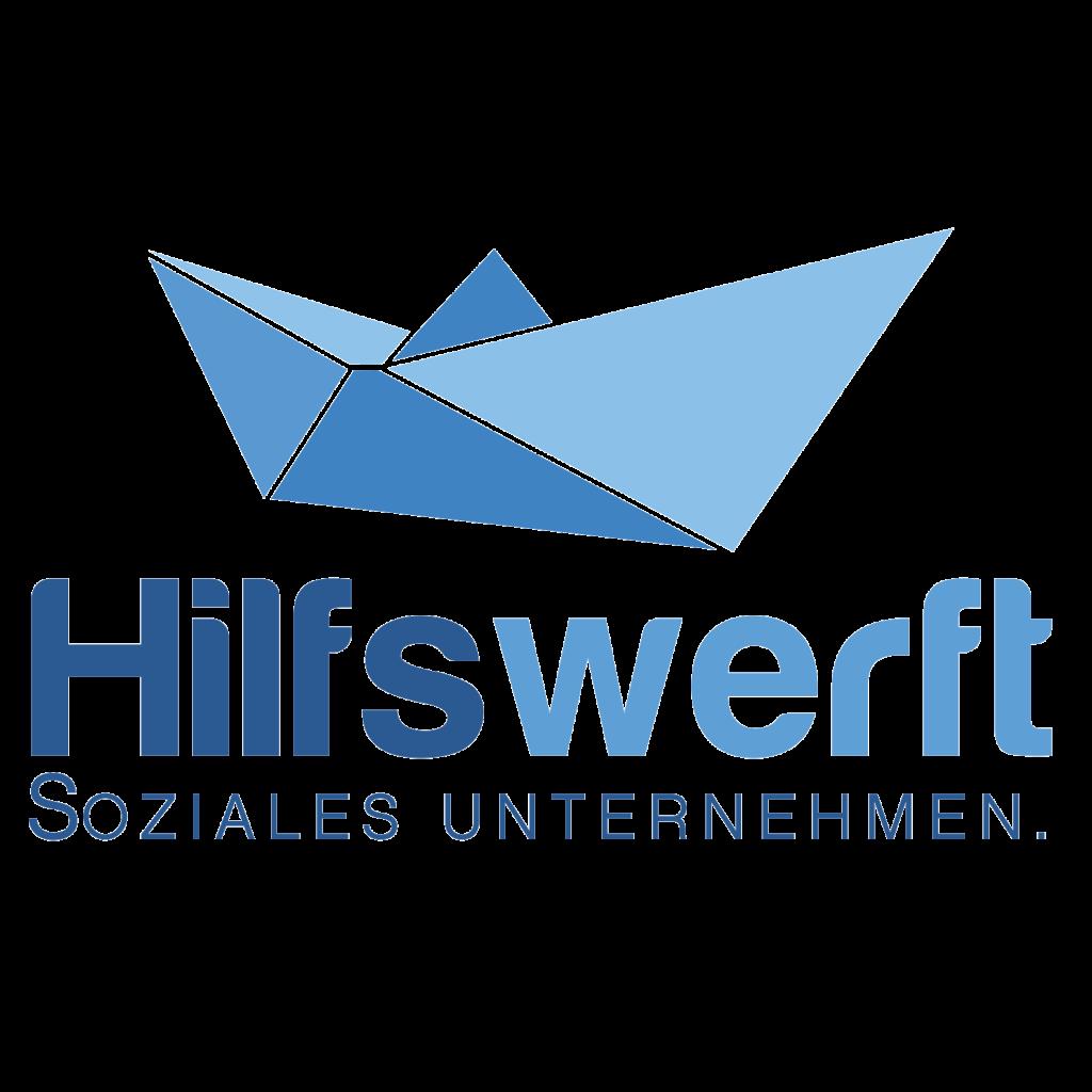 Hilfswerft Logo