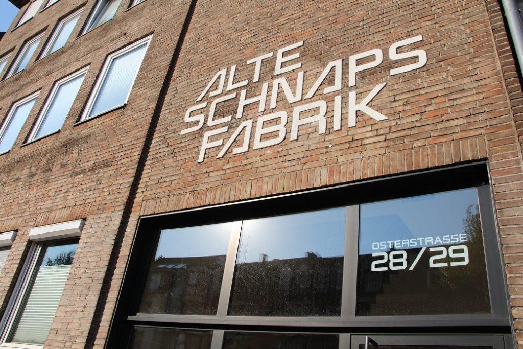 Alte Schnapsfabrik