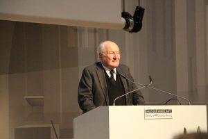 Prof. Claus Hipp CSR-Award