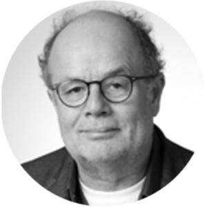 Günther Kerchner, Referent beim SEC Inklusion Bremerhaven