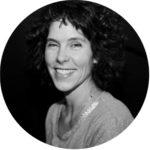 Carola Schede, Referentin der YOUth CREATE (Jugendkonferenz auf Wangerooge, Landkreis Friesland)
